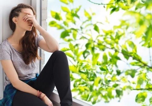 depressiya depresiya şizofreniya